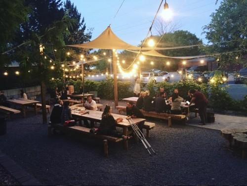 beer-garden-evening
